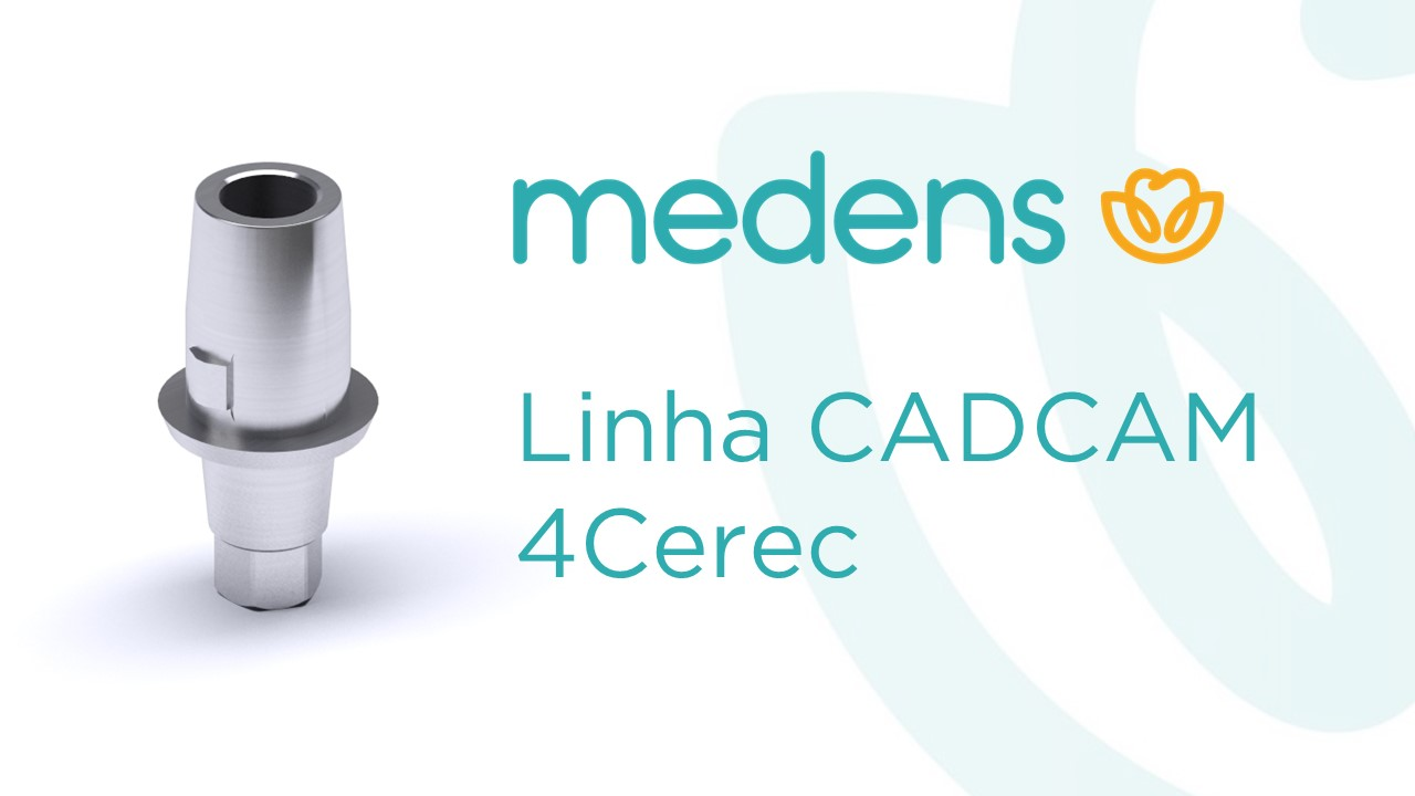 Medens 4 CEREC ti-base